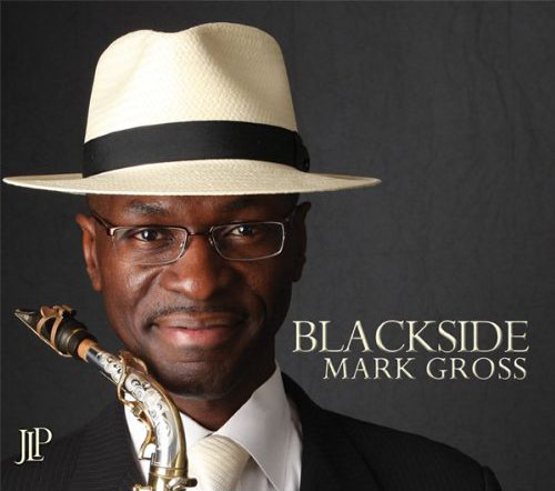 Mark Gross- Blackside